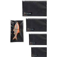 Savage Gear Pouzdro PP Ziplock Bags XL 10ks - Pouzdro