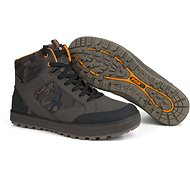FOX Chunk Camo Mid Boot