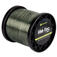RidgeMonkey RM-Tec Mono 0,35mm 12lb 1200m Zelený
