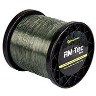 RidgeMonkey RM-Tec Mono 0.42mm 18lb 1200m Green - Fishing Line