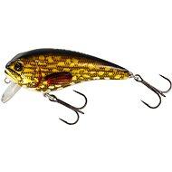 Westin FatBite 8cm 24g Floating Natural Pike  - Wobler