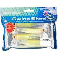 Zfish Swing Shad 11,5cm A4 4ks - Gumová nástraha