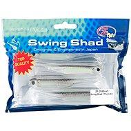 Zfish Swing Shad 11,5cm A5 4ks - Gumová nástraha