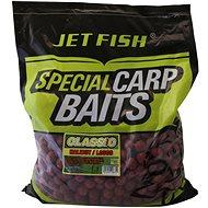 Jet Fish Boilie Classic Halibut /Losos 20mm 5kg - Boilies