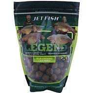 Jet Fish Boilie Legend GLM Enduro + Mušle 24mm 1kg
