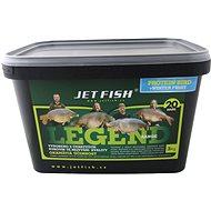 Jet Fish Boilie Legend Protein Bird + Winter Fruit 20mm 3kg