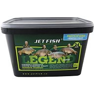 Jet Fish Boilie Legend Protein Bird + Winter Fruit 24mm 3kg