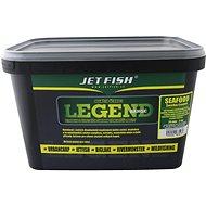 Jet Fish Boilie Legend Seafood + Švestka/Česnek 24mm 3kg