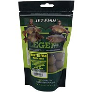 Jet Fish Boilie Legend Winter Fish + Mystic Spice 24mm 250g