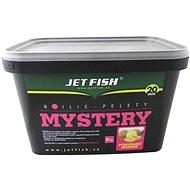 Jet Fish Boilie Mystery Pomeranč/Ananas 20mm 3kg