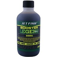 Jet Fish Booster Legend Biokrill 250ml  - Booster