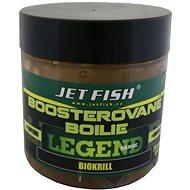Jet Fish Boosterované boilie Legend Biokrill 20mm 120g - Boilie