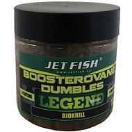 Jet Fish Boosterované dumbles Legend Biokrill 14mm 120g - Dumbles