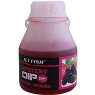 Jet Fish Dip Mystery Jahoda/Moruše 200ml - Dip