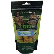 Jet Fish Extra tvrdé boilie Legend Protein Bird + Winter Fruit 24mm 250g - Boilies