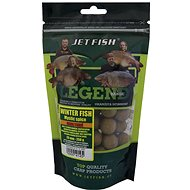 Jet Fish Extra tvrdé boilie Legend Winter Fish + Mystic Spice 20mm 250g