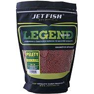 Jet Fish Pelety Legend Biokrill 4mm 1kg