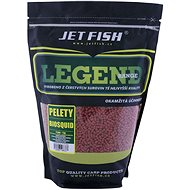 Jet Fish Pelety Legend Biosquid 4mm 1kg
