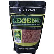 Jet Fish Pelety Legend Losos 4mm 1kg