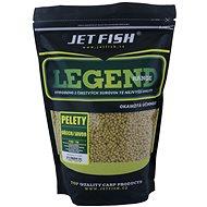 Jet Fish Pelety Legend Ořech/Javor 4mm 1kg