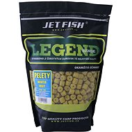 Jet Fish Pelety Legend Winter Fruit 12mm 1kg - Pelety
