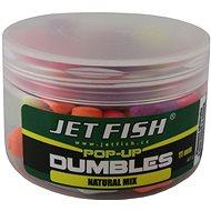 Jet Fish Pop-Up dumbles Signal Natural mix 11mm 40g - Pop-Up