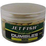 Jet Fish Pop-Up dumbles Signal Vanilka 11mm 40g - Pop-Up