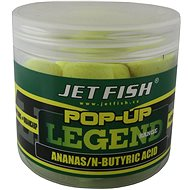 Jet Fish Pop-Up Legend Ananas/N-butyric Acid 20 mm 60g - Pop-Up