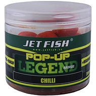 Jet Fish Pop-Up Legend Chilli 20 mm 60g - Pop-Up