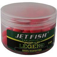 Jet Fish Pop-Up Legend Losos/Asafoetida 12mm 40g