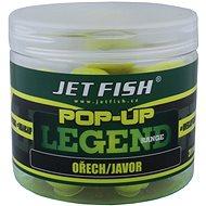 Jet Fish Pop-Up Legend Ořech/Javor 20 mm 60g