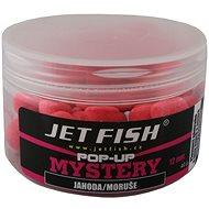 Jet Fish Pop-Up Mystery Jahoda/Moruše 12mm 40g - Pop-up boilies