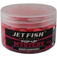 Jet Fish Pop-Up Mystery Oliheň/Chobotnice 12mm 40g - Pop-up boilies