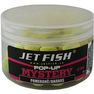 Jet Fish Pop-Up Mystery Pomeranč/Ananas 12mm 40g - Pop-Up