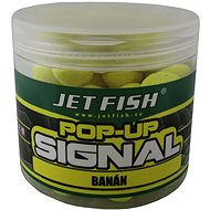 Jet Fish Pop-Up Signal Banán 16mm 60g - Pop-up boilies