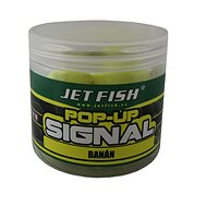 Jet Fish Pop-Up Signal Banán 20mm 60g - Pop-up boilies