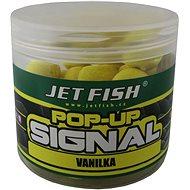 Jet Fish Pop-Up Signal Vanilka 16mm 60g - Pop-up boilies