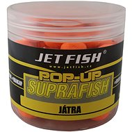 Jet Fish Pop-Up Suprafish Játra 16 mm 60g - Pop-up boilies
