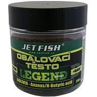 Jet Fish Těsto obalovací Legend Bioliver + Ananas/N-Butric Acid 250g