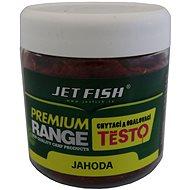Jet Fish Těsto obalovací Premium Jahoda 250g - Těsto