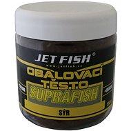 Jet Fish Těsto obalovací Suprafish Sýr 250g - Těsto
