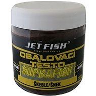 Jet Fish Těsto obalovací Suprafish Škeble/Šnek 250g - Těsto
