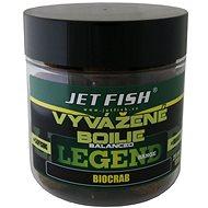 Jet Fish Vyvážené boilie Legend 130g