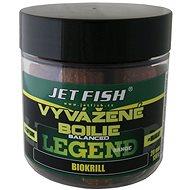 Jet Fish Vyvážené boilie Legend Biokrill 20mm 130g - Boilies