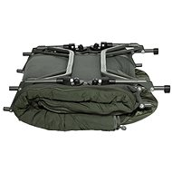 Trakker RLX Flat-6 Bed - Lehátko