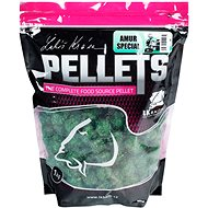 LK Baits Pellets Amur Special 20mm 1kg - Pelety