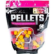 LK Baits Pellets Fruitberry 20mm 1kg  - Pelety