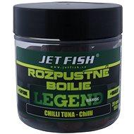 Jet Fish Rozpustné boilie Legend Chilli Tuna/Chilli 20mm 150g - Boilie