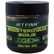 Jet Fish Boosterované boilie Legend Chilli Tuna/Chilli 20mm 120g - Boilie