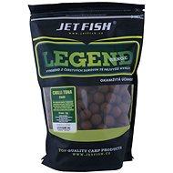 Jet Fish Boilie Legend Chilli Tuna/Chilli 20mm 1kg - Boilies